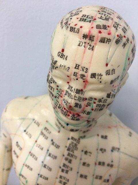 Le stress vu par la médecine traditionnelle chinoise